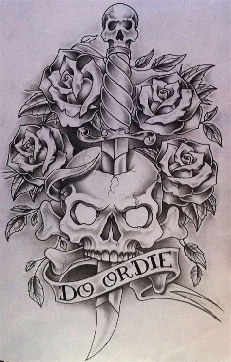 do or die by nsanenl on deviantart