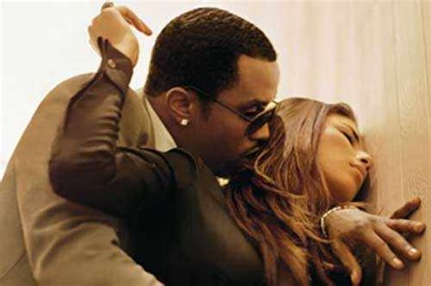 Estee Lauder And Pdiddy Intoduce The Fragrance Unforgivable From At Tax Free Exhibition In Cannes by Us Banned P Diddy Ad Premieres In Uk