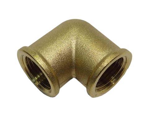 bsp brass elbow female  female stevenson