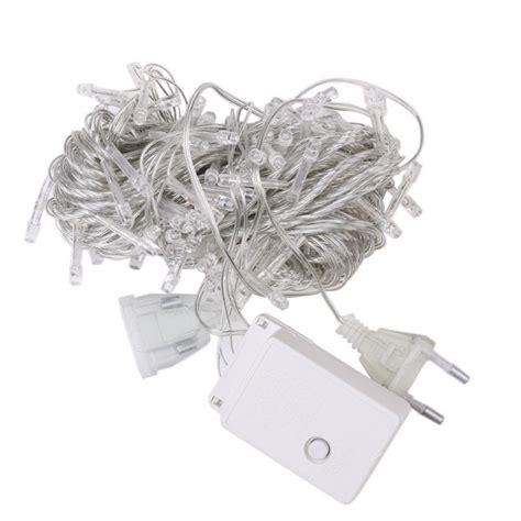 jual lu lu led dekorasi lu hias natal twinkle light string di lapak elektronik
