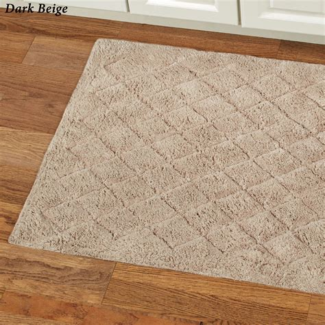 72 Inch Bath Rug 72 Inch Bath Rug Runner Buy Ultra Spa By Park B Smith 174 24 Inch X 72 Inch Bay Point Bath Rug