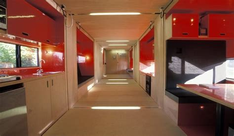 Container Home Interior by 24 Breathtaking Homes Made From 1800 Shipping Containers