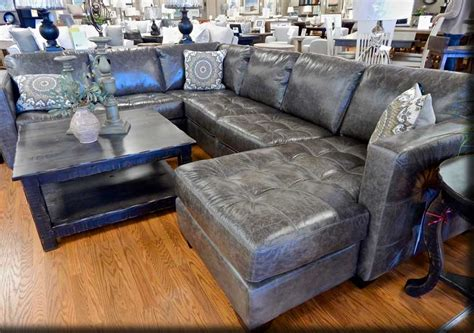 Furniture Upholstery Leather by Upholstery Leather Furniture Furniture Barn