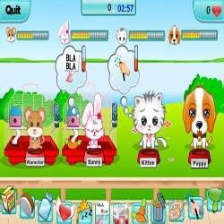 sweet games for girls girl games pets girl games page 7