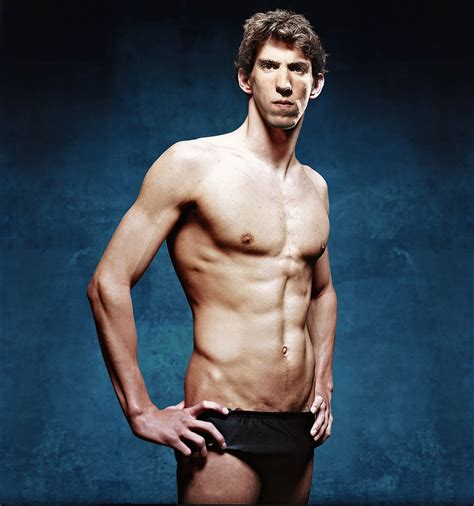 In Graphics If Michael Phelps Michael Phelps S Olympics Gold Finale Fitting Si