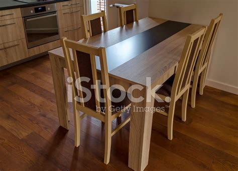 Dining Room Table In Living Room Dining Table In Living Room Renovated Apartment Stock Photos Freeimages