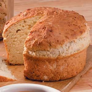 honey oat casserole bread recipe taste of home
