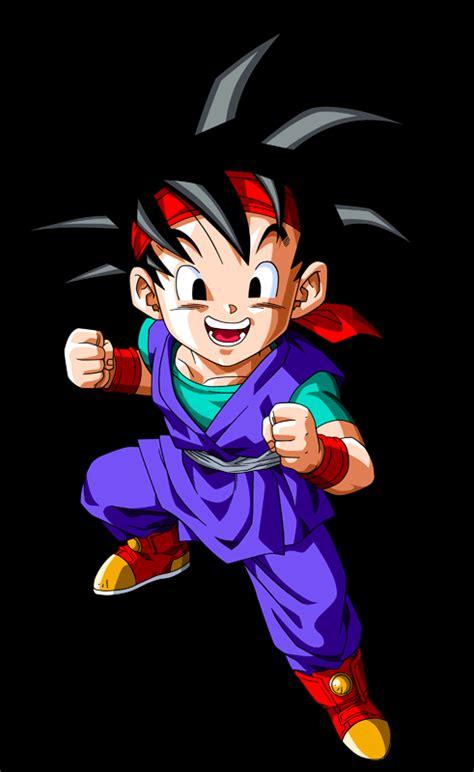 imagenes be goku goku peque 241 o imagenes de dibujos animados