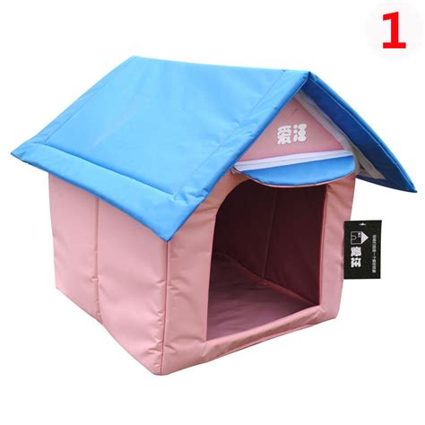 small dog houses outside online get cheap outdoor dog houses aliexpress com alibaba group