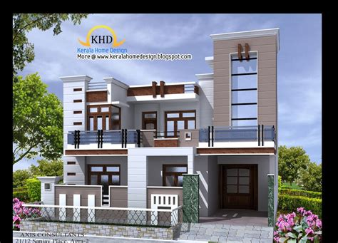 home design 3d 2014 home elevation design in 3d homedesignpictures