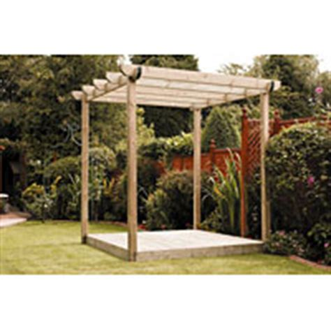 non branded finnlife single deck and pergola kit review