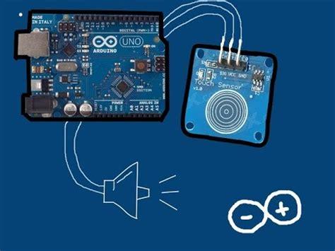 Sensor Sentuh Kapasitif Ttp223 Touch Sensor touch sensor dokunmatik sens 246 r ttp223b 6 90 tl hemen al