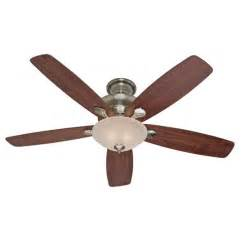 lowes ceiling fans flush mount shop regalia 60 in brushed nickel downrod or flush