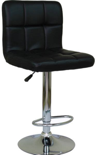 Office Chair Souq by Bar Chair Office Chair Bar Stool Leather Adjustable Black