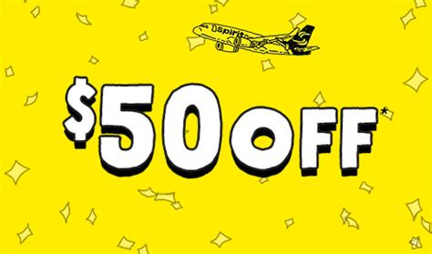 spirit airlines coupon today    select flights