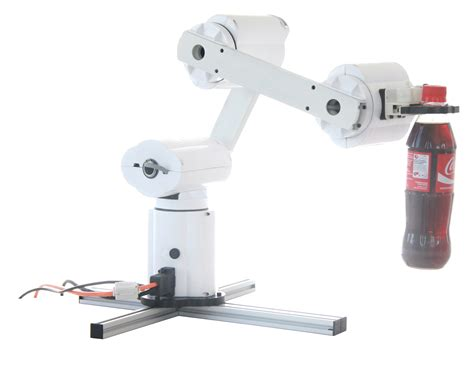 Usb Robot robot arm mover4 starter set robotshop