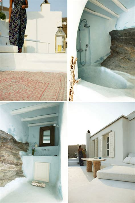 greek home designs charming traditional greek home on the island of tinos
