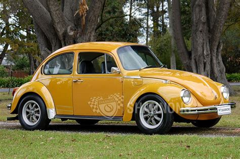 volkswagen winter sold volkswagen beetle superbug l sedan auctions lot 1