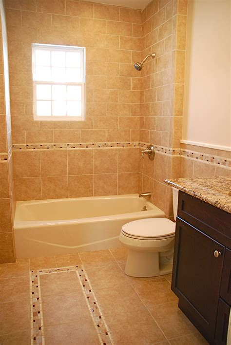 Bathroom Tile Ideas Home Depot Befitting Living Room Design With Brown Sofa And Accent
