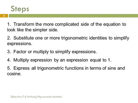 Verify Trig Identities Worksheet by 100 Trigonometric Identities Practice Worksheet