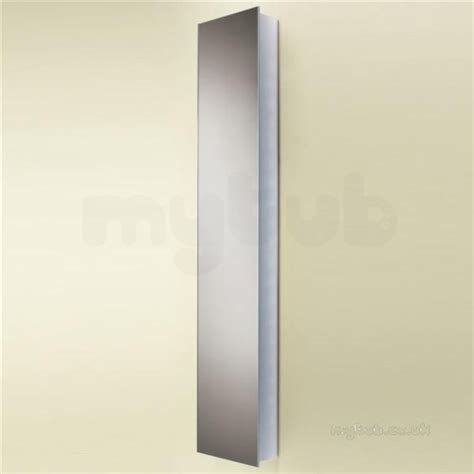 tall mirror bathroom cabinet mercury tall bathroom cabinet double sided mirrored doors adjustable shelves hib
