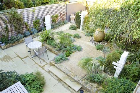 Small Garden Ideas Uk The Garden Inspirations Small Garden Layout