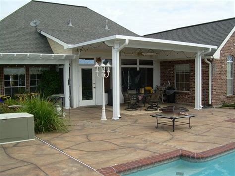 Patio Covers Custom Patio Structures » Home Design 2017