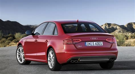 2008 s4 audi audi s4 saloon 2008 review by car magazine