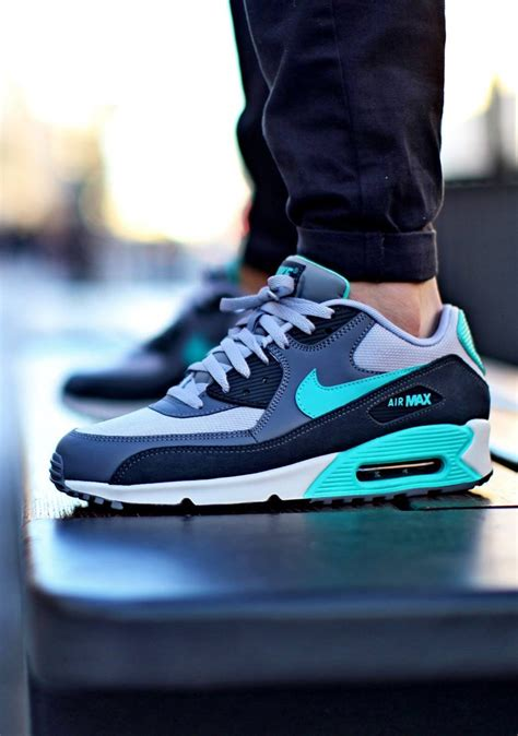 Nike Air Mac by Hyper Jade Nike Air Max 90 Essential Soletopia