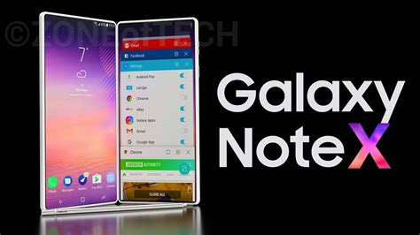 x samsung note the samsung galaxy note x
