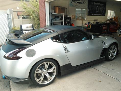custom nissan 370z for sale 2010 nissan 370z sport nismo for sale palm harbor florida