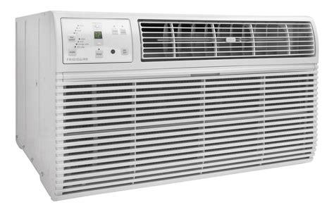 frigidaire  btu wall air conditioner ffthr