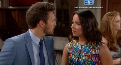 bold and beautiful spoilers the bold and the beautiful spoilers liam reveals quinn s