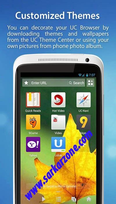 uc browser v9 apk uc browser for android v9 4 apk pak softzone