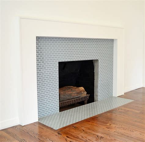 tile for fireplace surround fireplace tile design ideas on the mantel and hearth