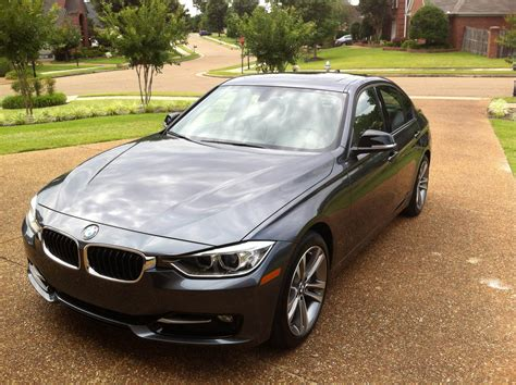Drag Gray Edition Mod 2012 mineral grey metallic bmw 335i pictures mods