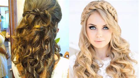 Wedding Guest Hairstyles Half Up Half by Wedding Guest Hairstyles Half Up Fade Haircut