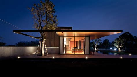 Large Home Plans gallery of ka house idin architects 8