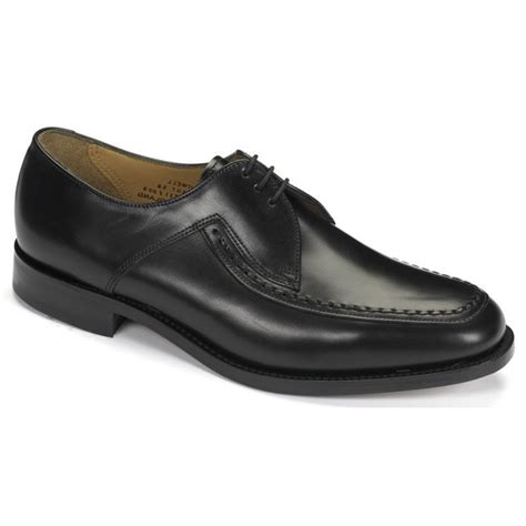 black tie slippers loake mens fontwell black tie shoe available at marshall shoes