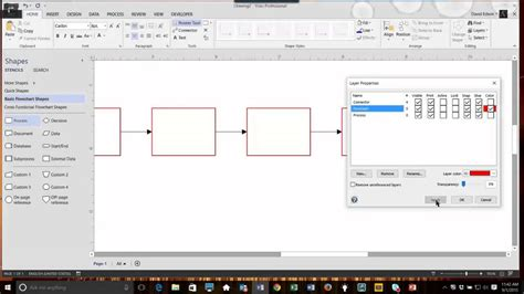 advanced visio visio webcast visio 2013 advanced concepts