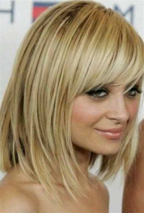 the best hairstyles for thin hair ehow how to bobs fine hair bobs and fine hair on pinterest
