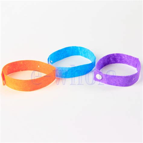 5 Insect/ Mosquito Repellent Bracelet for Baby Kids Adults Travel Camping WS   eBay