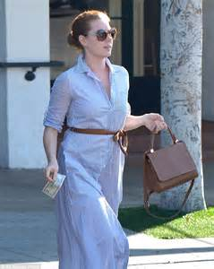 40 year female style amy adams makes a rare fashion misstep in pioneer style