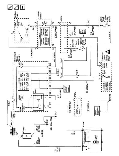 1993 Geo Prizm Engine Diagram - Wiring Diagram Schema
