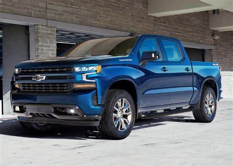 2020 Chevrolet Silverado 3500 by 2020 Chevrolet Silverado 3500 Mpg And Towing Capacity