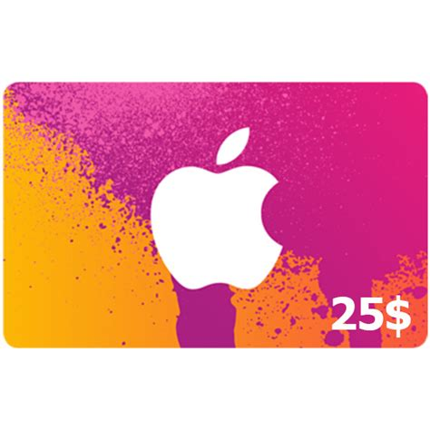 How To Register An Itunes Gift Card - کارت 25 دلاری آیتیونز apple itunes 25 gift card pictures