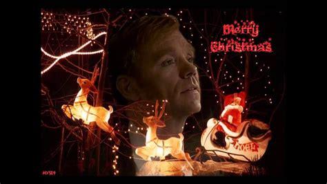 merry christmas   david caruso youtube