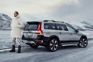 Volvo Is Made In What Country Volvo Xc70 Model Year 2016 Volvo Car Global