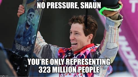 Shaun White Meme - shaun white team usa winter olympics 2018 imgflip