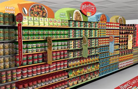 Shelf Of Product by Jose Jairo Ospina Retail Al D 205 A 08 18 15